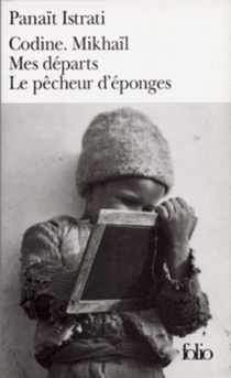 La jeunesse d'Adrien Zograffi - PanaïtIstrati