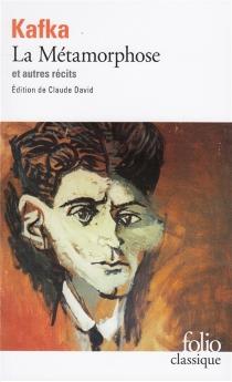Tous les textes parus du vivant de Kafka - FranzKafka