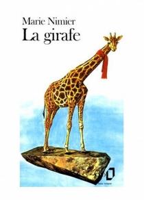 La girafe - MarieNimier