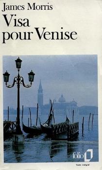 Visa pour Venise - JamesMorris