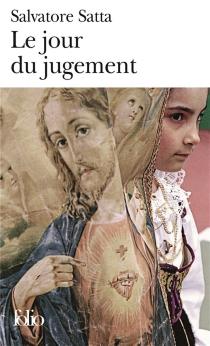 Le jour du jugement - SalvatoreSatta