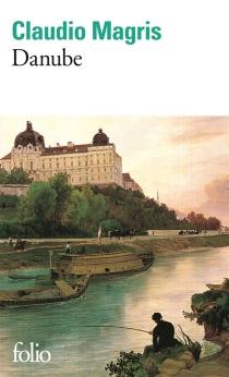 Danube - ClaudioMagris