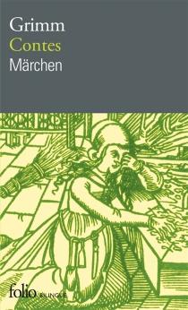 Contes| Märchen - JacobGrimm