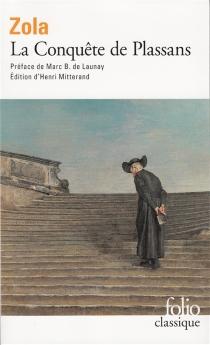 La conquête de Plassans - ÉmileZola