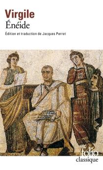 Enéide - Virgile