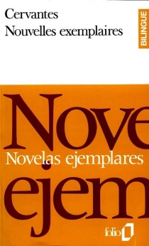 Nouvelles exemplaires| Novelas ejemplares - Miguel deCervantes Saavedra