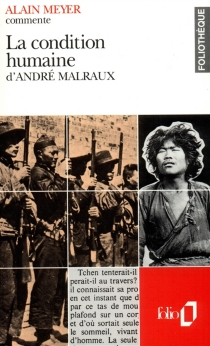 La condition humaine d'André Malraux - AlainMeyer