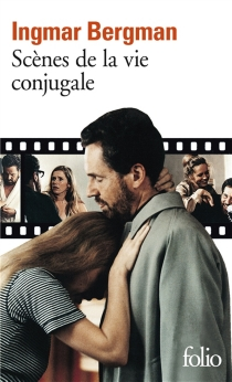 Scènes de la vie conjugale - IngmarBergman