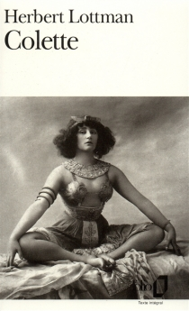 Colette - Herbert R.Lottman