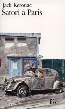 Satori à Paris - JackKerouac