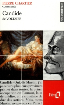 Candide de Voltaire - PierreChartier