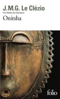 Onitsha - Jean-Marie GustaveLe Clézio