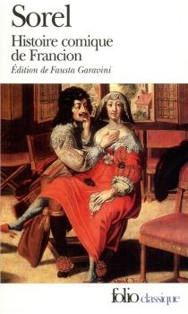 Histoire comique de Francion - CharlesSorel
