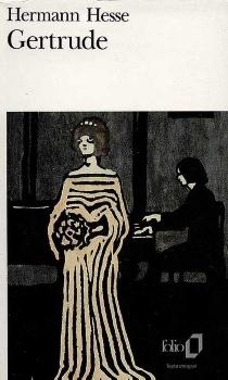 Gertrude - HermannHesse