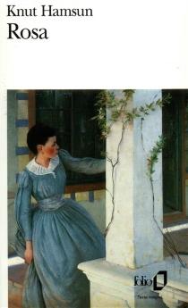 Rosa - KnutHamsun
