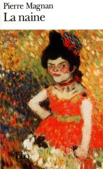 La naine - PierreMagnan