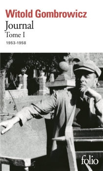 Journal - WitoldGombrowicz