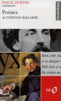 Les poésies de Mallarmé - PascalDurand