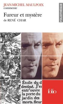 Fureur et mystère de René Char - Jean-MichelMaulpoix