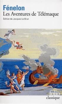 Les aventures de Télémaque - Fénelon