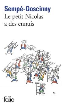 Le petit Nicolas a des ennuis - RenéGoscinny
