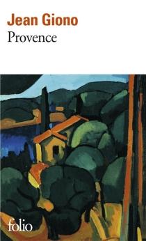 Provence - JeanGiono