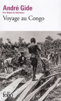 Voyage au Congo| Le retour du Tchad - AndréGide