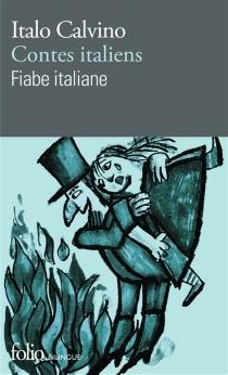 Contes italiens| Fiabe italiane - ItaloCalvino