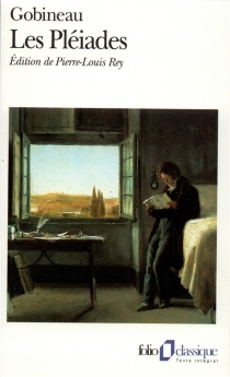 Les Pléiades - Arthur deGobineau