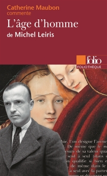 L'âge d'homme de Michel Leiris - CatherineMaubon