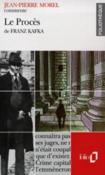 Le procès, de Kafka - Jean-PierreMorel