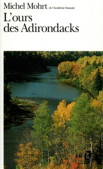 L'ours des Adirondacks - MichelMohrt