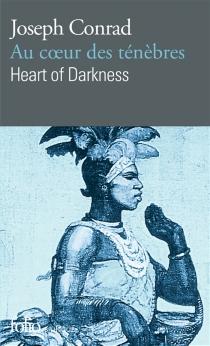 Au coeur des ténèbres| Heart of darkness - JosephConrad