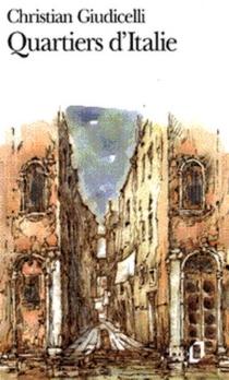 Quartiers d'Italie - ChristianGiudicelli