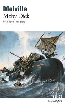 Moby Dick - HermanMelville