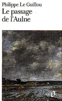 Le passage de l'Aulne - PhilippeLe Guillou
