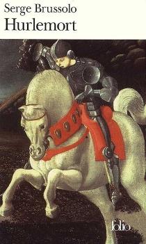 Hurlemort : le dernier royaume - SergeBrussolo