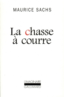 La chasse à courre - MauriceSachs