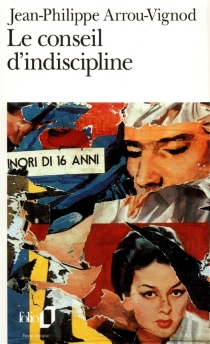 Le conseil d'indiscipline - Jean-PhilippeArrou-Vignod