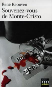 Souvenez-vous de Monte-Christo - RenéRéouven