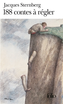 188 contes à régler - JacquesSternberg