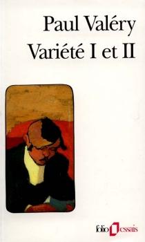 Variété I et II - PaulValéry