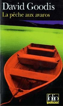 La pêche aux avaros - DavidGoodis