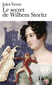 Le secret de Wilhelm Storitz - JulesVerne
