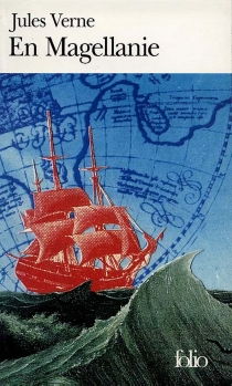 En Magellanie - JulesVerne