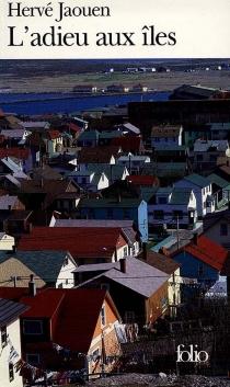 L'adieu aux îles - HervéJaouen