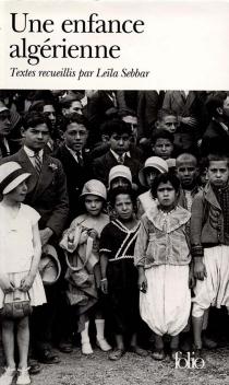 Une enfance algérienne -