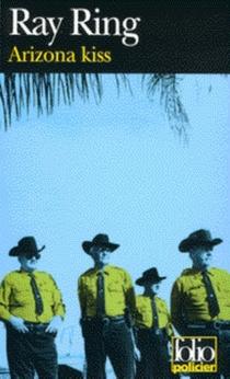 Arizona Kiss - RayRing