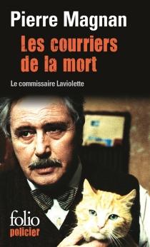Les courriers de la mort - PierreMagnan