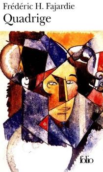 Quadrige - Frédéric-H.Fajardie